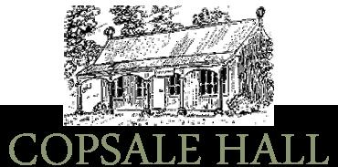 Copsale Hall